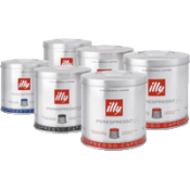 Illy Capsules