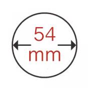 Διάμετρος 54 mm