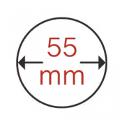 Διάμετρος 55 mm